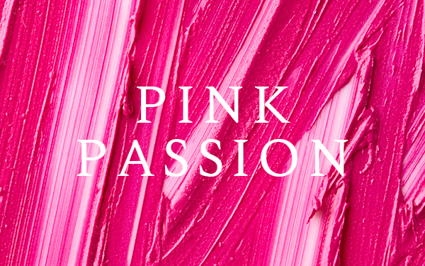 Pink Passion